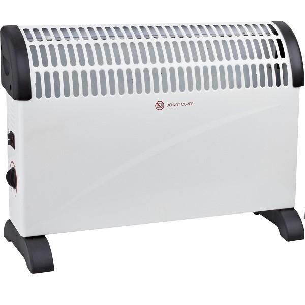 Конвекторна печка с вентилатор HOMA HCH-2027T 6497