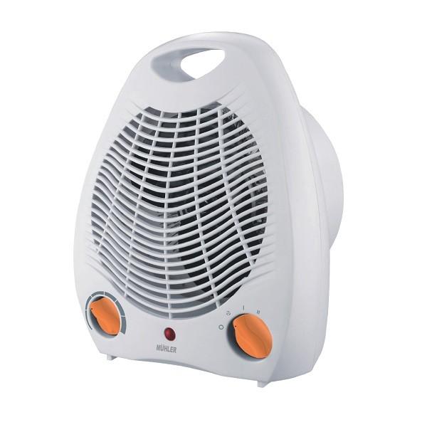 Печка вентилаторна MUHLER MFH-2013