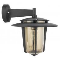 Градински фенер LATE DN/B E27 IP33 Real