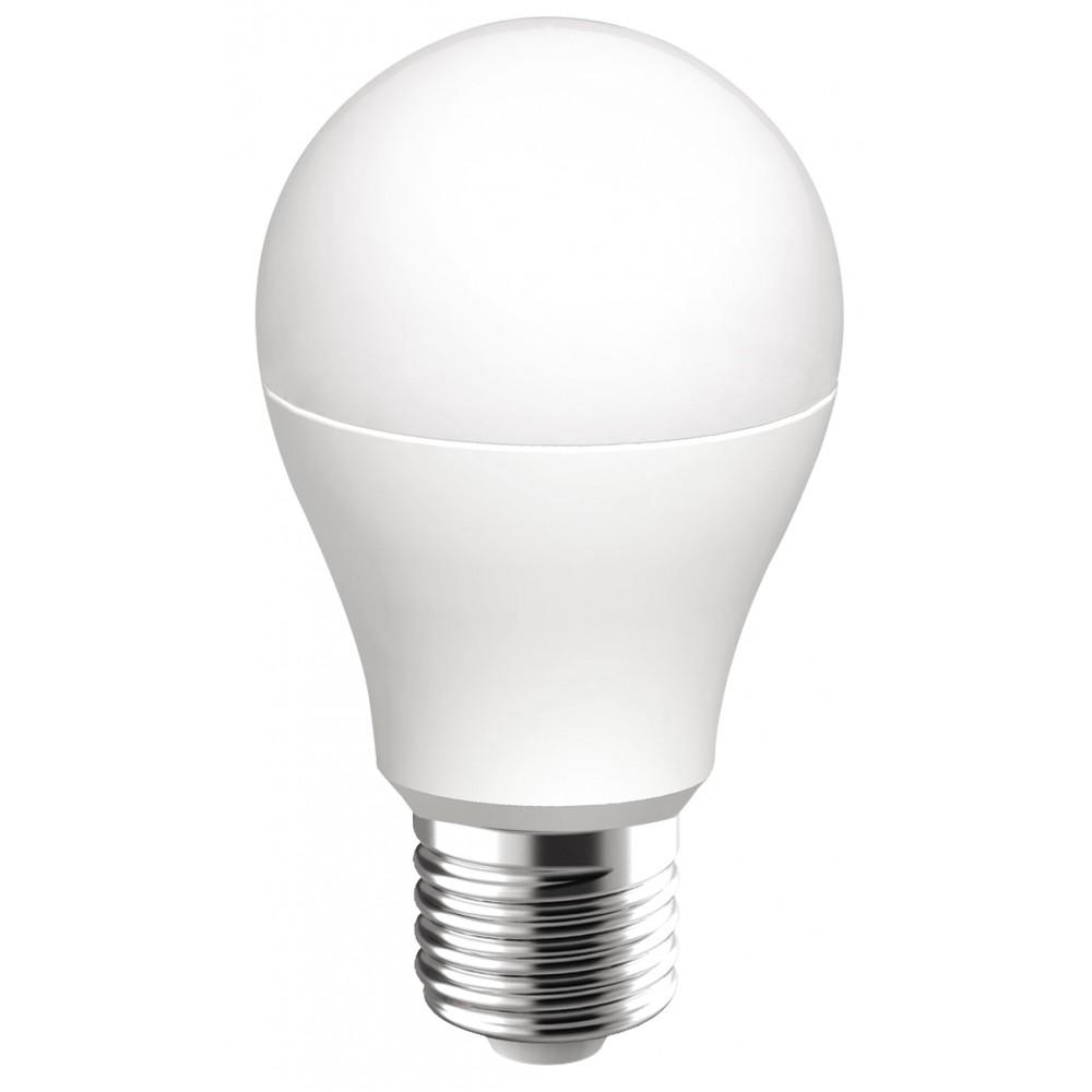 LED лампа 10W Plastik Е27 А60