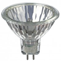 Philips дихроична лампа 12V/50W /2бр в блистер/
