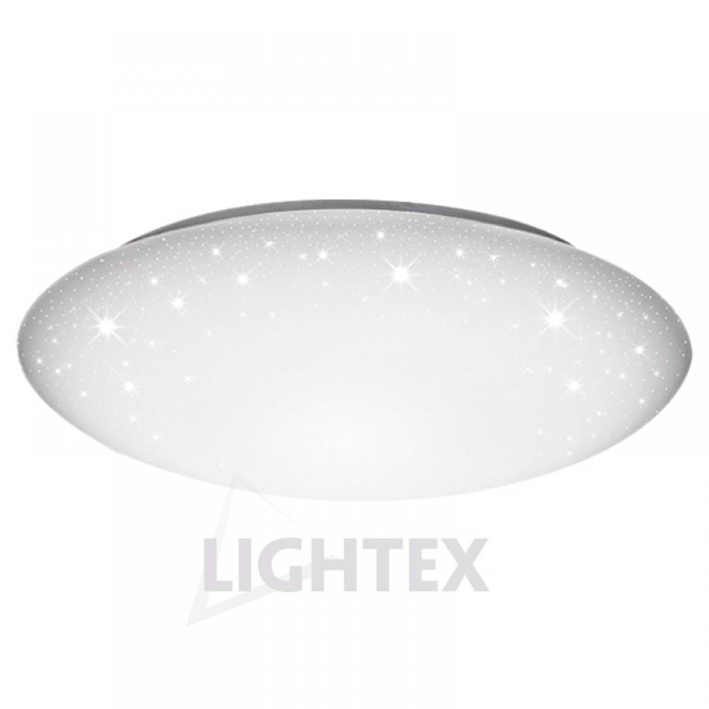 LED плафон CRYSTAL 18W 4000K Ф330