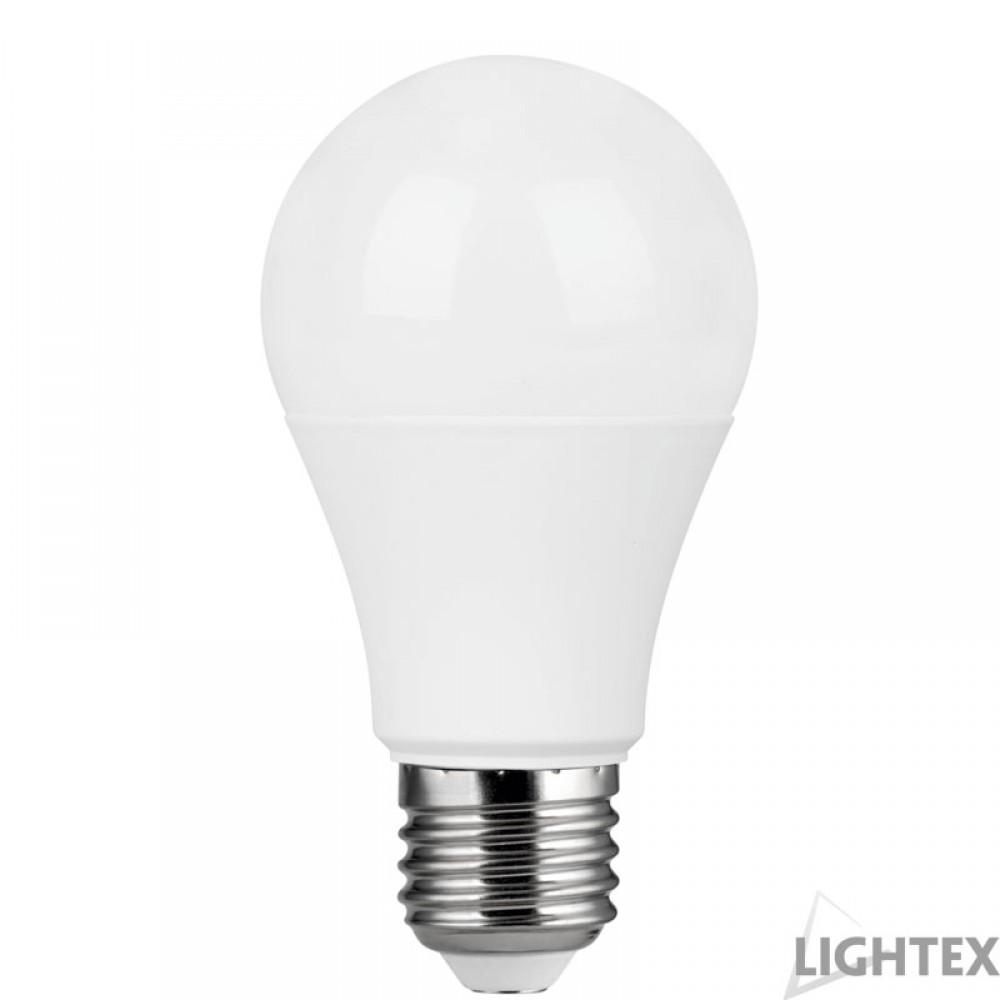 LED лампа А70 15W 220V E27 CW 6500K