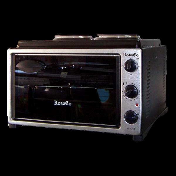 Готварска печка Robako KF 5360