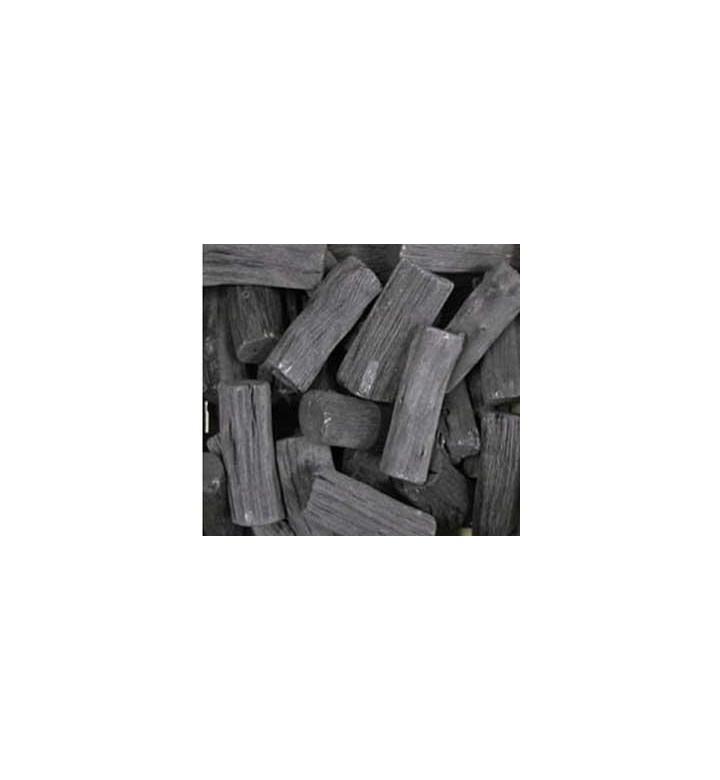 Дървени въглища 3кг