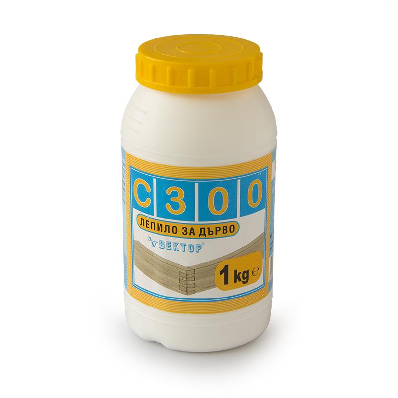 Лепило С 300 1кг