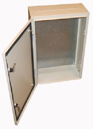 Табло РТ 300х400х150 с метална плоча