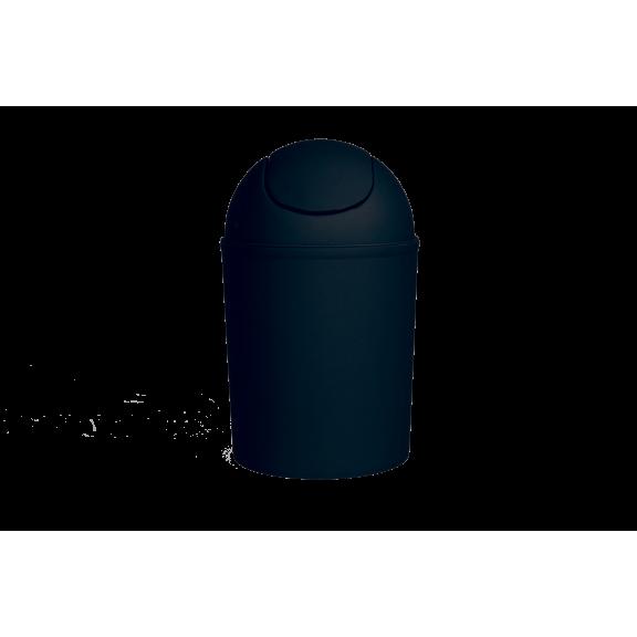 Тоалетно кошче Ейдън 5л черно