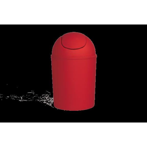 Тоалетно кошче Ейдън 5л червено