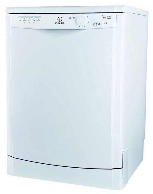 Миялна машина Indesit DFG 15B10 EU