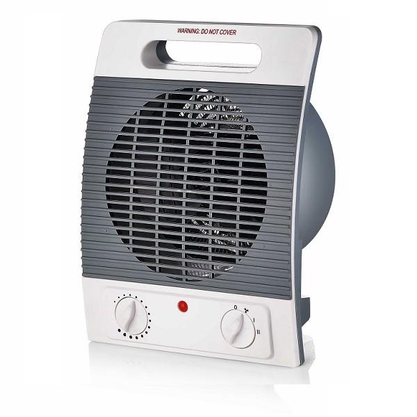 Вентилаторна печка MUHLER MFH-2057 1000383