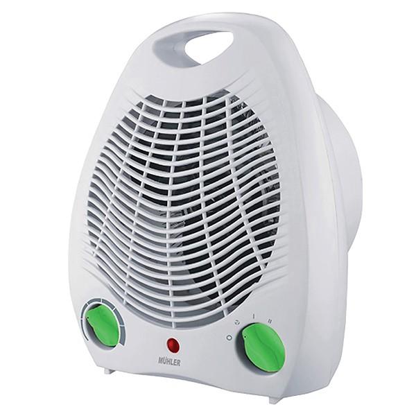 Вентилаторна печка MUHLER MFH-2011 1000284
