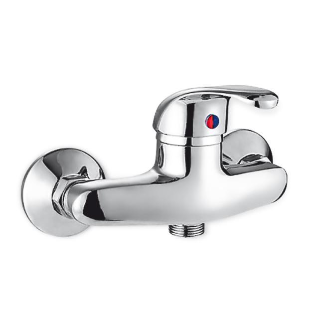 Смесител стенен за душ Анкона 1204