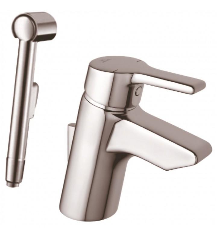 Смесител едноръкохватков Аctive   хигиенен душ