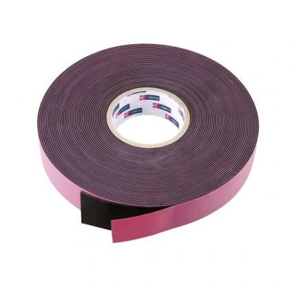 Самовулканизираща се лента PVC 25мм/5м 3203