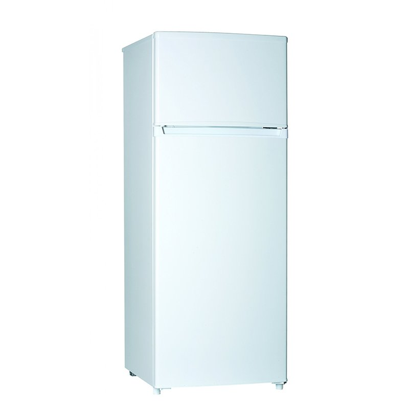 Хладилник с горна камера Crown DF 275 A