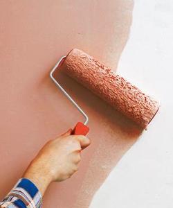 Латекс и фасадни бои