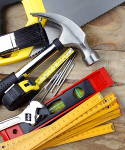 Строителни инструменти